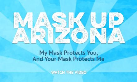 Maskup AZ